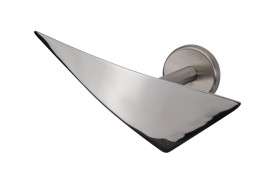 CHROME_Triangle_Tieback_Glossy