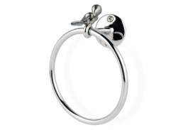 Spa_Birdie_Towel Ring