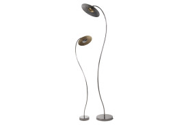 AURA_CORONA_Floor Lamp Small & Large