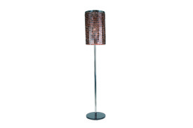 AURA_Tikli_Floor Lamp_Copper