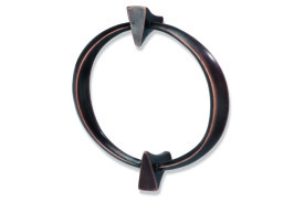 ACCESS_Hoop_Handle_Ant. Copper