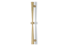 ACCESS_Spindle_Handle_Matt Gold