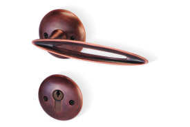 Ellipse_Mortise Handle