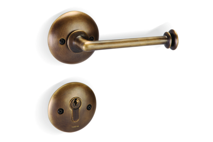 Stack_Mortise Handle