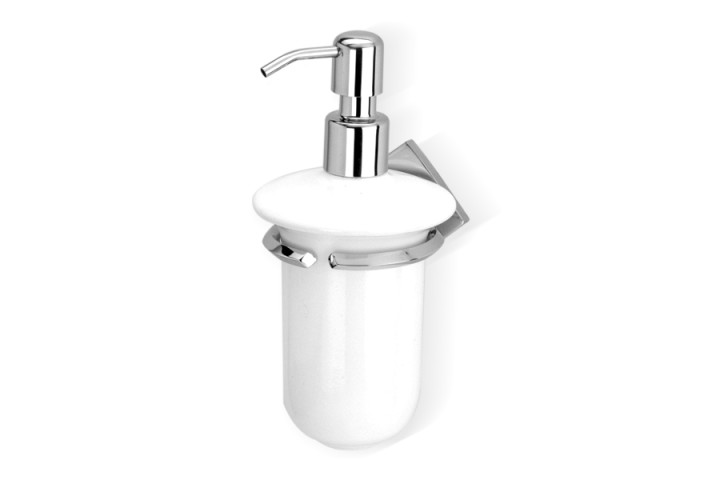 Bevel_Liquid Soap Dispenser
