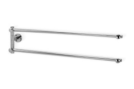Disc_Double Towel Rod